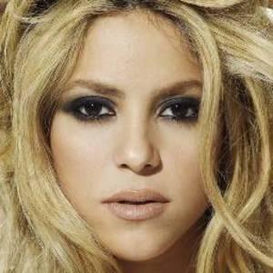 Shakira Magia
