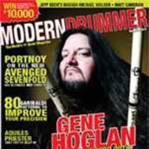 "Gene Hoglan - ""The Atomic Clock"" - Official Fan Page"