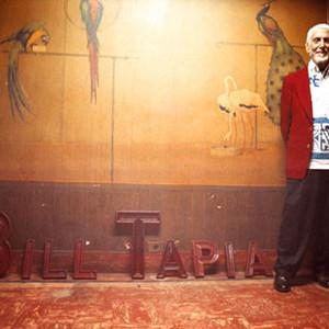 Bill Tapia