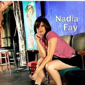Nadia Fay