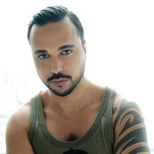 DJ Ronen Mizrahi