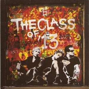 The Class Of 13