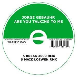 Jorge Gebauhr