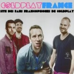 ColdplayFrance