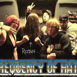 Frequency of Hate