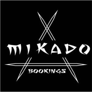 Mikado-Bookings