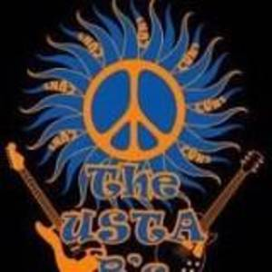 The Usta Bs