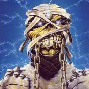 Fãs de Iron Maiden