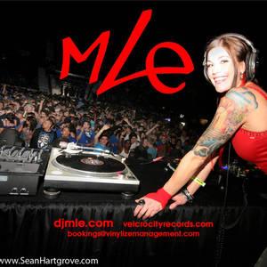 DJ MLE