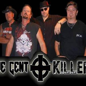 Five Cent Killers