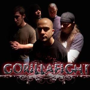 GorillaFight