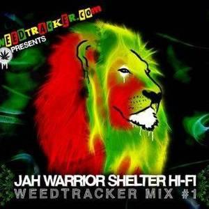 Jah Warrior…