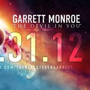 Garrett Monroe