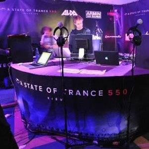 Fans de Armin Van Buuren