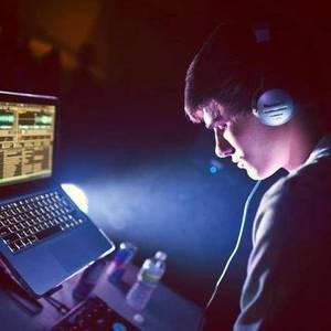 DJ Kiosk