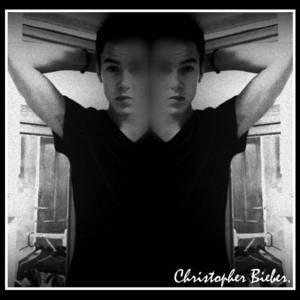 Christopher Bieber