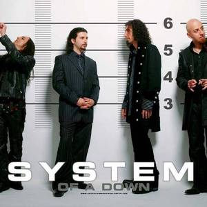 Fãs de System Of A Down