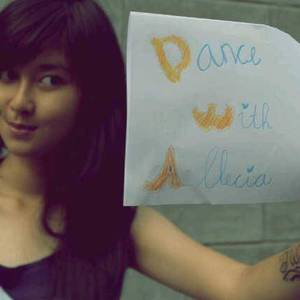 Dance with allecia