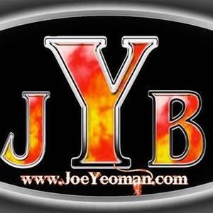 Joe Yeoman & Buck Rodeo