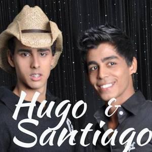 Hugo & Santiago Official