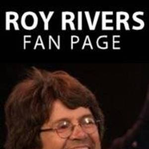 Roy Rivers