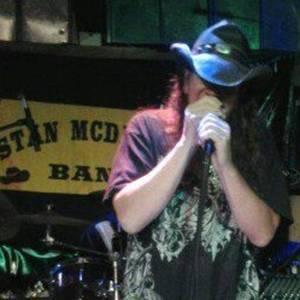 Stan mcdaniel band