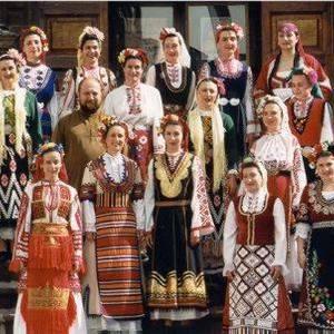 The Bulgarian Voices Angelite