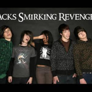 Jacks Smirking Revenge