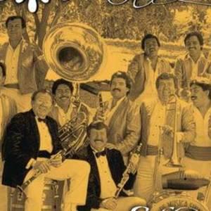 Banda El Recodo De Cruz Lizárraga