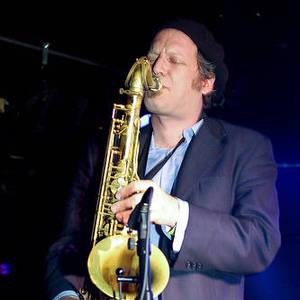 Dave Hillyard
