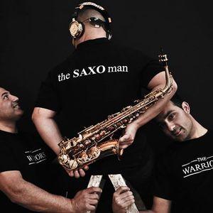 The Warriors (DJ Lefteris 55 & DJ nsg)