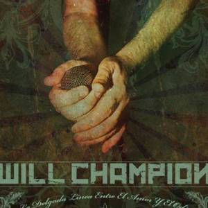 Will Champion