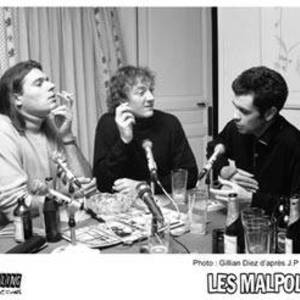 Les Malpolis