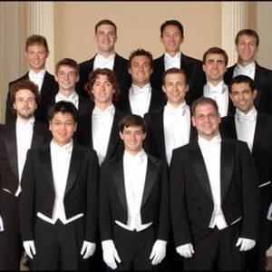 The Whiffenpoofs