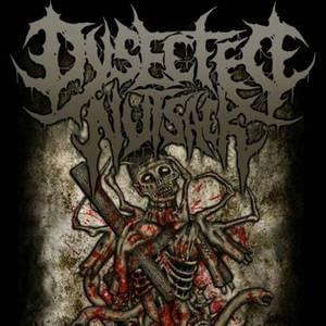 Dysected Nutsack