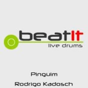 Beat It Live Drums