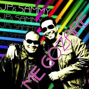 JP and Sammy