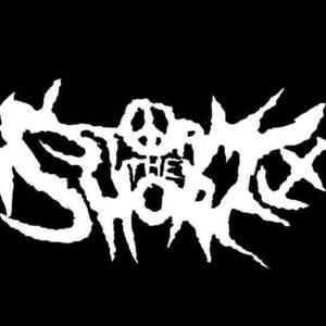 Storm the shore