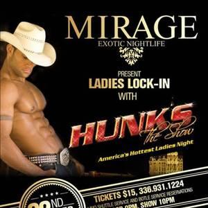 Mirage Events