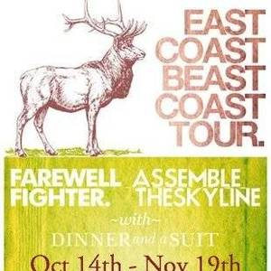 East Coast Beast Coast Tour