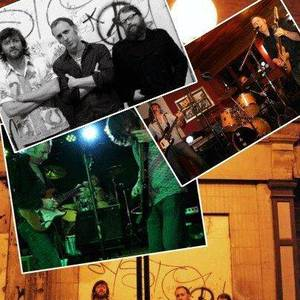 The Brownstone Blues Band