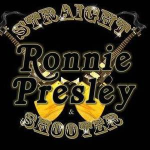 Ronnie Presley & Straight Shooter