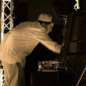DJ BENNY-ROCK