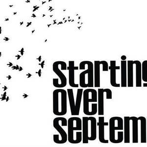Starting Over September