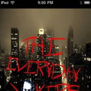 The Everyday Jokers