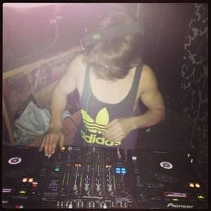 DJ Baawss