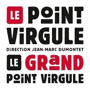 Le Point Virgule