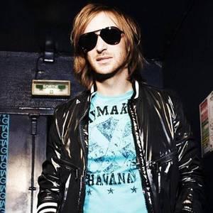 Fans of David Guetta