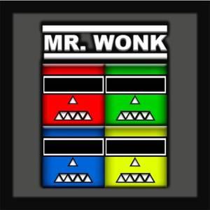 Mr.Wonk