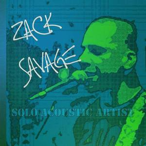 "Zack Savage ""Music"""